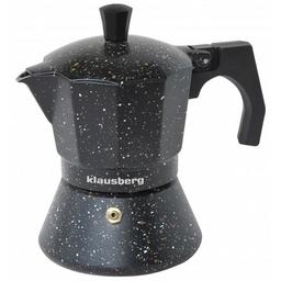 Espresso kavinukas 12puodelių