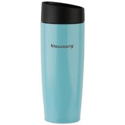 Termo puodelis spalvotas